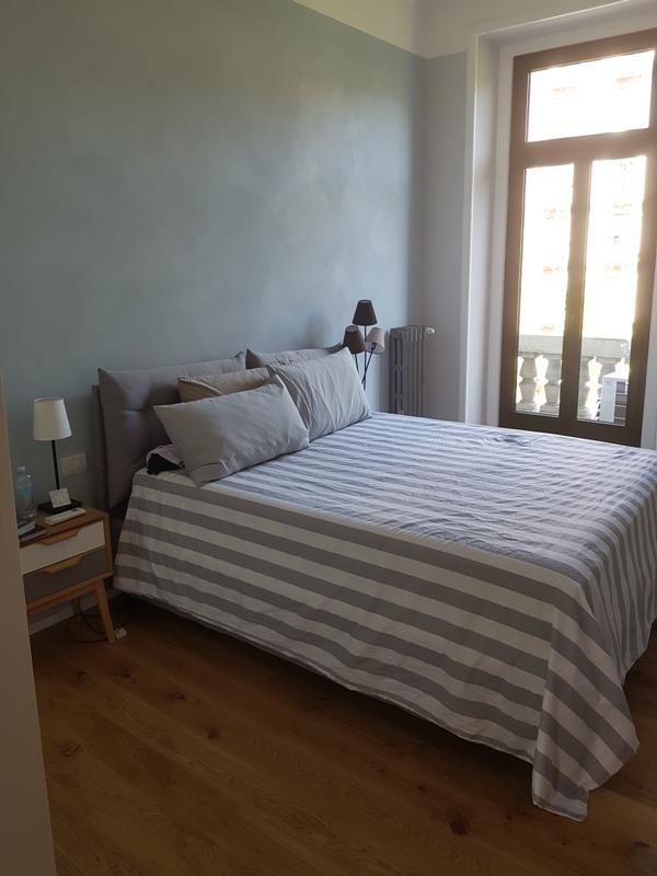 ristrutturazione appartamento milano camera letto