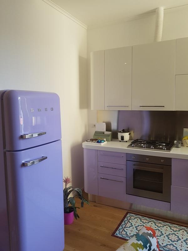 ristrutturazione appartamento milano cucina