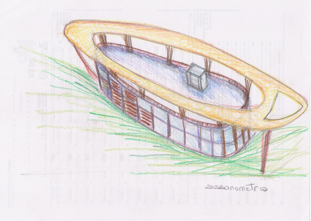 concorso internazionale progettazione scuola infanzia comune di milano
